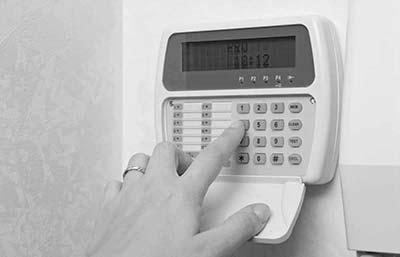 Montaż alarmów - Pułtusk