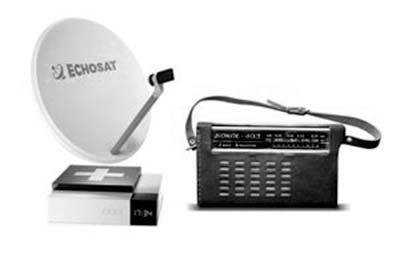 Instalator anten - Pułtusk